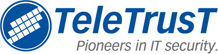 TeleTrust Logo