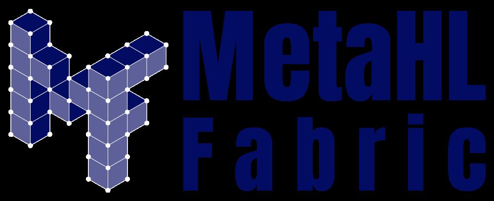 MetaHL Fabric Logo